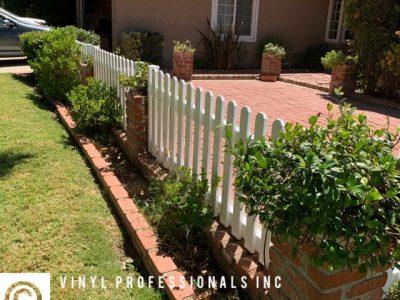 White Picket Fence2